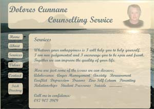 Counselling Service in Galway thumbnail